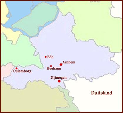 Het Handlezen Netwerk in Gelderland!