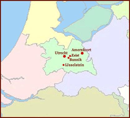 Het Handlezen Netwerk in Utrecht!